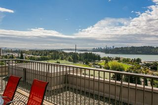 Photo 15: 1104 555 13TH STREET in West Vancouver: Ambleside Condo for sale : MLS®# R2222170