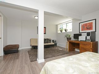 Photo 15: 533 Crossandra Cres in VICTORIA: SW Tillicum Row/Townhouse for sale (Saanich West)  : MLS®# 787249