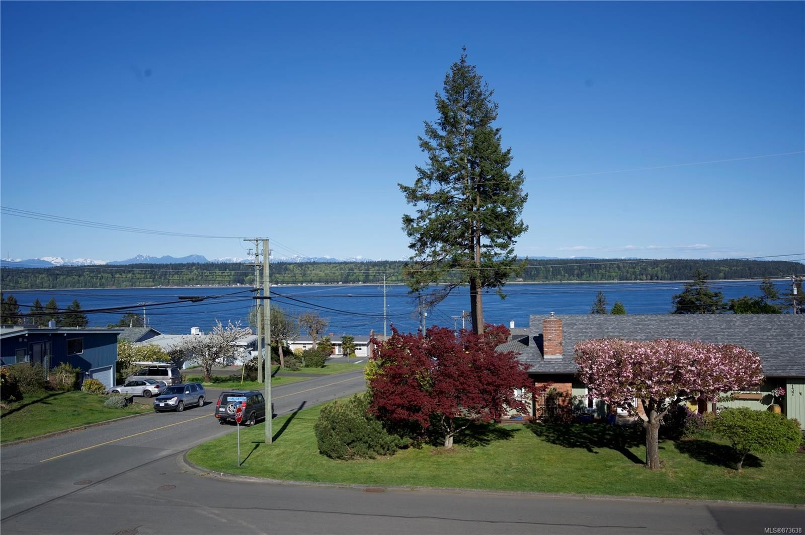 Main Photo: 8 S McLean St in : CR Campbell River South House for sale (Campbell River)  : MLS®# 873638