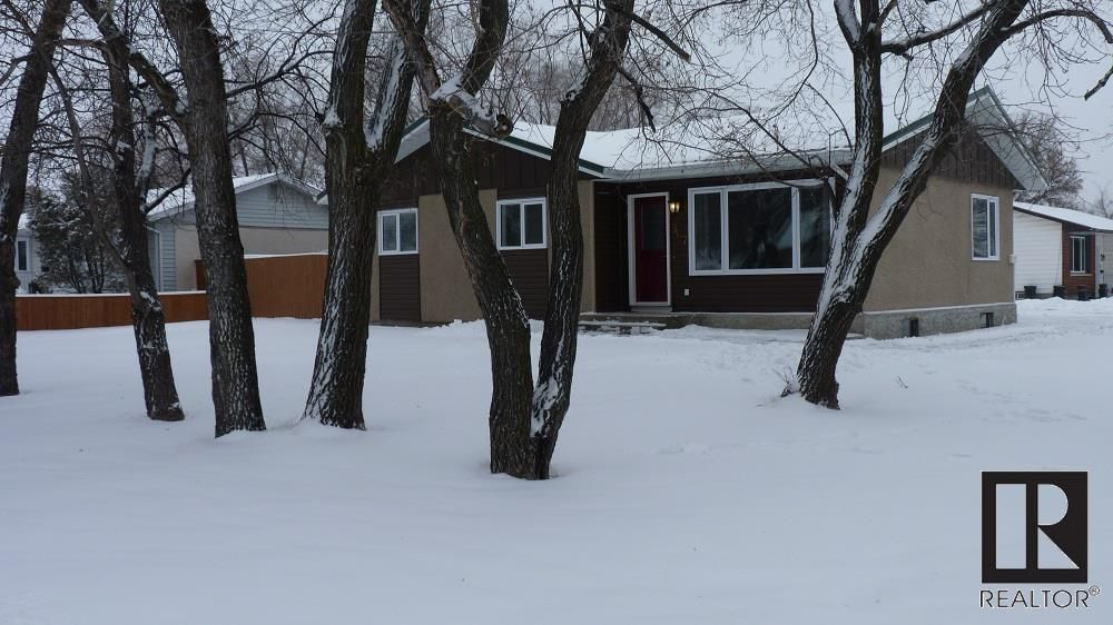 Main Photo: 367 Agnes ST in Selkirk, MB R1A2A2: House for sale : MLS®# 1902507