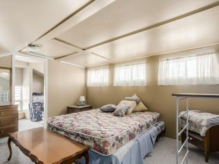 Photo 13: 2253 E 35TH AV in Vancouver: Victoria VE House for sale (Vancouver East)  : MLS®# V1132714