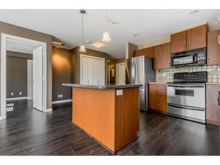 """Photo 3: 205 2581 LANGDON Street in Abbotsford: Abbotsford West Condo for sale in """"Cobblestone"""" : MLS®# R2381074"""