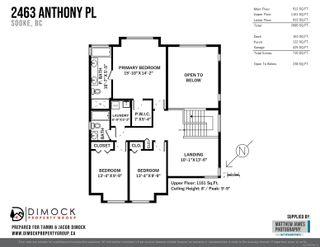 Photo 58: 2463 Anthony Pl in Sooke: Sk Sunriver House for sale : MLS®# 885514