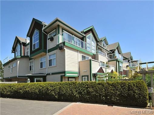 Main Photo: 307 2250 James White Boulevard in SAANICHTON: SI Sidney North-East Residential for sale (Sidney)  : MLS®# 323451