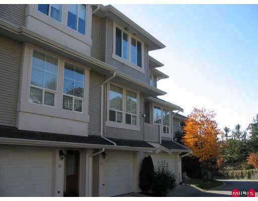 """Main Photo: 14952 58TH Ave in Surrey: Sullivan Station Townhouse for sale in """"PANORAMA VILLAGE"""" : MLS®# F2625444"""