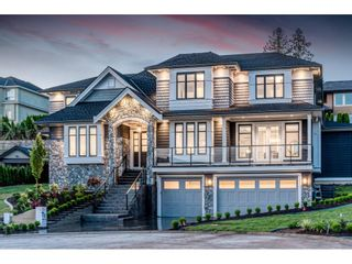 Photo 1: 16521 58 Avenue in Surrey: Cloverdale BC House for sale (Cloverdale)  : MLS®# R2392329