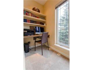 Photo 24: 55 STRATHRIDGE Gardens SW in Calgary: Strathcona Park House for sale : MLS®# C4063885