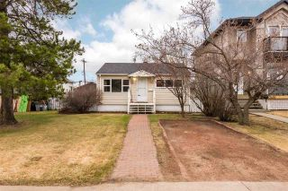 Photo 1: 7449 83 Ave NW Avenue in Edmonton: Zone 18 House for sale : MLS®# E4240839