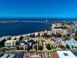 Photo 1: Property for sale: 3958-66 Riviera/3929-33 Gresham in San Diego