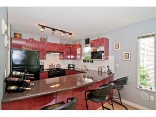 "Photo 4: # 31 7488 MULBERRY PL in Burnaby: The Crest Condo for sale in ""Sierra Ridge"" (Burnaby East)  : MLS®# V846825"