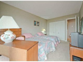 """Photo 9: 711 15111 RUSSELL Avenue: White Rock Condo for sale in """"Pacific Terrace"""" (South Surrey White Rock)  : MLS®# F1425012"""