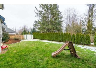 "Photo 20: 6918 179A Street in Surrey: Cloverdale BC Condo for sale in ""The Terraces at Provinceton"" (Cloverdale)  : MLS®# R2344158"