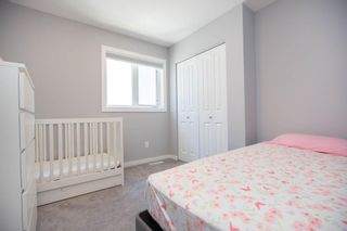 Photo 27: 16 Tennant Gate in Winnipeg: Amber Gates Residential for sale (4F)  : MLS®# 202016691