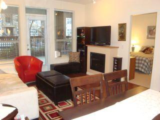 "Photo 4: 109 2484 WILSON Avenue in Port Coquitlam: Central Pt Coquitlam Condo for sale in ""VERDE"" : MLS®# R2028331"