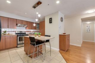 """Photo 8: 411 160 SHORELINE Circle in Port Moody: College Park PM Condo for sale in """"Shoreline Villa"""" : MLS®# R2372603"""