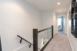 """Photo 17: #4 18211 70 Avenue in Surrey: Cloverdale BC Townhouse for sale in """"Augusta Walk"""" (Cloverdale)  : MLS®# R2453483"""