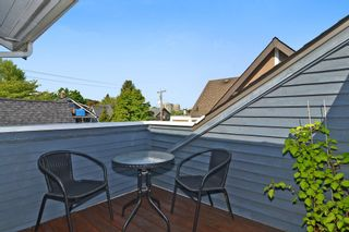 Photo 7: 1893 W 13TH Avenue in Vancouver: Kitsilano Townhouse for sale (Vancouver West)  : MLS®# V1122937