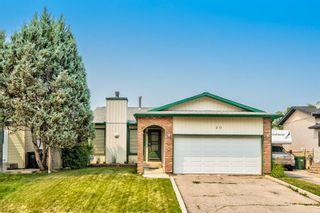 Photo 44: 20 Deerfield Circle SE in Calgary: Deer Ridge Detached for sale : MLS®# A1150049