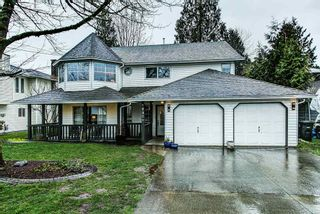 Photo 1: 12381 189A Street in Pitt Meadows: Central Meadows House for sale : MLS®# R2046694