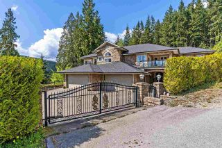 Photo 3: 225 ALPINE Drive: Anmore House for sale (Port Moody)  : MLS®# R2573051