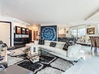 Photo 1: 1505 1010 BURNABY STREET in Vancouver: West End VW Condo for sale (Vancouver West)  : MLS®# R2613983