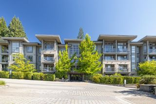 """Photo 19: 307 9319 UNIVERSITY Crescent in Burnaby: Simon Fraser Univer. Condo for sale in """"Harmony at the Highlands"""" (Burnaby North)  : MLS®# R2606312"""