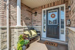 Photo 3: 2135 Redstone Crescent in Oakville: West Oak Trails House (2-Storey) for sale : MLS®# W4237112