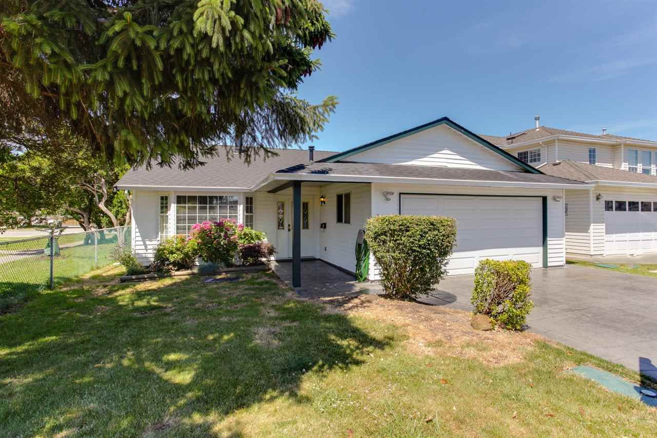 Main Photo: 5915 49 AVENUE in Delta: Hawthorne House for sale (Ladner)  : MLS®# R2236761