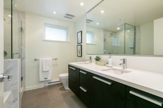 """Photo 16: 6353 SILVER Avenue in Burnaby: Metrotown Townhouse for sale in """"Silver"""" (Burnaby South)  : MLS®# R2616292"""