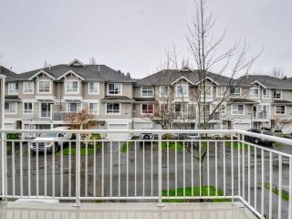 """Photo 2: 8 20890 57 Avenue in Langley: Langley City Townhouse for sale in """"ASPEN GABLES"""" : MLS®# R2323491"""