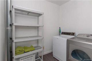 Photo 14: 263 Belmont Avenue in Winnipeg: West Kildonan Residential for sale (4D)  : MLS®# 1804979