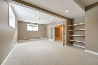 Photo 41: 1197 HOLLANDS Way in Edmonton: Zone 14 House for sale : MLS®# E4221432