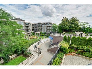 "Photo 4: 503 8460 GRANVILLE Avenue in Richmond: Brighouse South Condo for sale in ""CORONADO BY CONCORD"" : MLS®# V1131219"