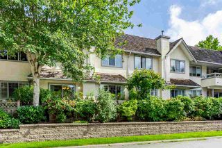 """Photo 36: 47 6521 CHAMBORD Place in Vancouver: Fraserview VE Townhouse for sale in """"La Frontenac"""" (Vancouver East)  : MLS®# R2469378"""