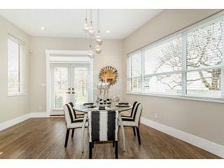 Photo 5: 1243 E 11TH Avenue in Vancouver: Mount Pleasant VE 1/2 Duplex for sale (Vancouver East)  : MLS®# V1059812