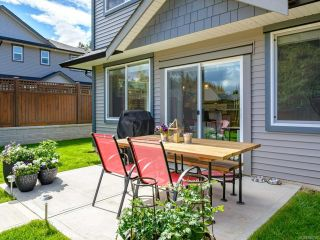 Photo 19: 123 2077 20th St in COURTENAY: CV Courtenay City Row/Townhouse for sale (Comox Valley)  : MLS®# 840030