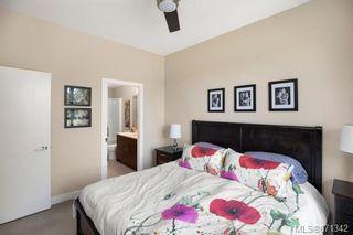 Photo 12: 3 1060 Tillicum Rd in : Es Kinsmen Park Row/Townhouse for sale (Esquimalt)  : MLS®# 871342
