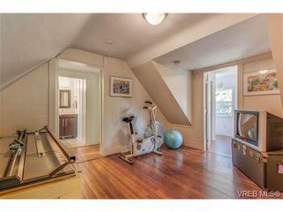 Photo 12: 1820 El Sereno Dr in VICTORIA: SE Gordon Head House for sale (Saanich East)  : MLS®# 698478