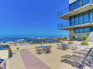 Photo 24: DOWNTOWN Condo for sale : 1 bedrooms : 1780 Kettner Boulevard #502 in San Diego