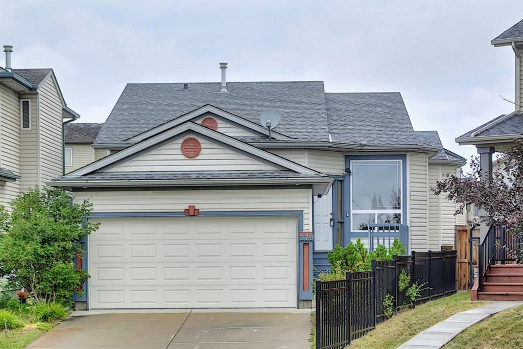 Main Photo: 379 Coventry Road NE in Calgary: Coventry Hills Detached for sale : MLS®# A1139977