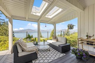 Photo 17: 45 CREEKVIEW Place: Lions Bay House for sale (West Vancouver)  : MLS®# R2581443