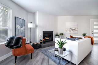 """Photo 1: 4 15989 MARINE Drive: White Rock Townhouse for sale in """"MARINER ESTATES"""" (South Surrey White Rock)  : MLS®# R2370624"""
