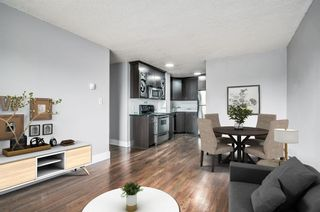 Photo 6: 305 1530 16 Avenue SW in Calgary: Sunalta Apartment for sale : MLS®# A1131555