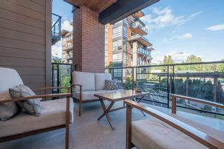 """Photo 17: 220 723 W 3RD Street in North Vancouver: Harbourside Condo for sale in """"THE SHORE"""" : MLS®# R2591166"""