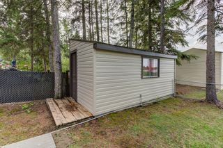 Photo 22: 289 Lakeshore Drive: Rural Lac Ste. Anne County House for sale : MLS®# E4261362