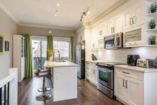 Photo 6: 5 10151 240 Street in Maple Ridge: Albion Townhouse for sale : MLS®# R2422109