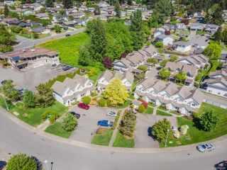 Photo 38: 9 1315 Creekside Way in CAMPBELL RIVER: CR Willow Point Row/Townhouse for sale (Campbell River)  : MLS®# 840310