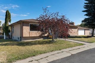 Photo 49: 338 GRAND MEADOW Crescent in Edmonton: Zone 29 House for sale : MLS®# E4260866