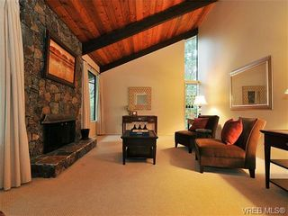 Photo 2: 4671 Lochwood Cres in VICTORIA: SE Broadmead House for sale (Saanich East)  : MLS®# 662560