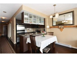 "Photo 3: 1901 892 CARNARVON Street in New Westminster: Downtown NW Condo for sale in ""Azure 2"" : MLS®# V1044252"